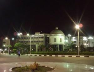 Fayoum University Admission