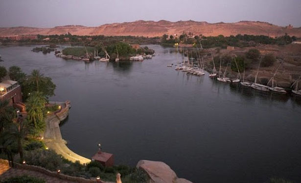 South Valley University Aswan Admission