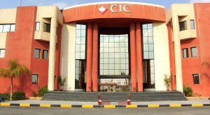Canadian International College Egypt Admission