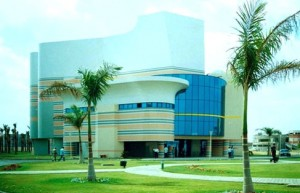 Higher Technological Institute Admission