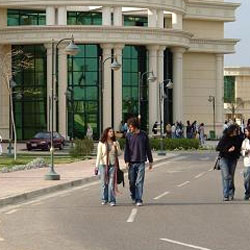 MSA University Egypt