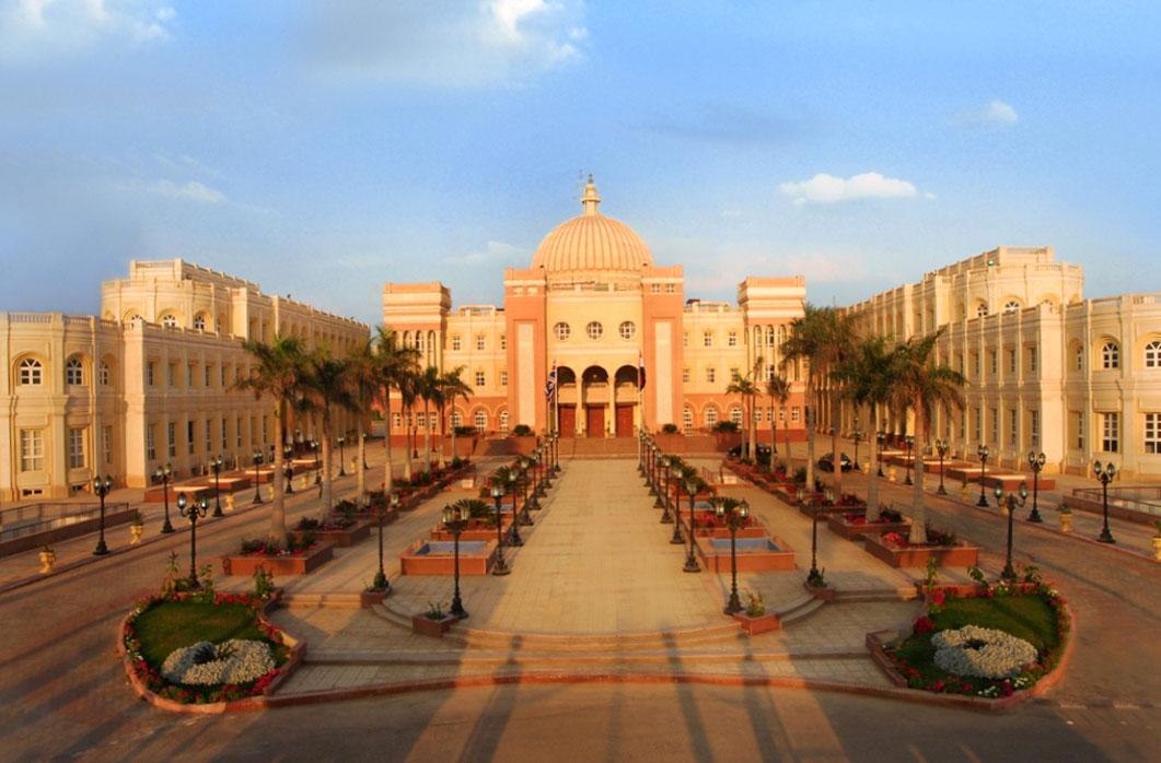 British University in Egypt Admission 2018 Last date