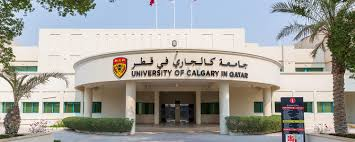 University of Calgary Qatar Admission