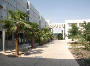 College of North Atlantic Qatar
