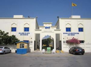 NYIT Bahrain