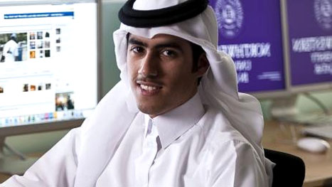 Northwestern University in Qatar Admission