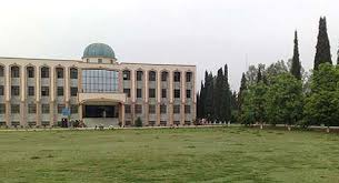 NUML Peshawar Campus Admission