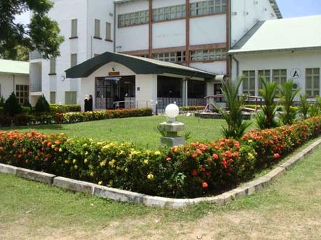 South Eastern University of Sri Lanka Admission