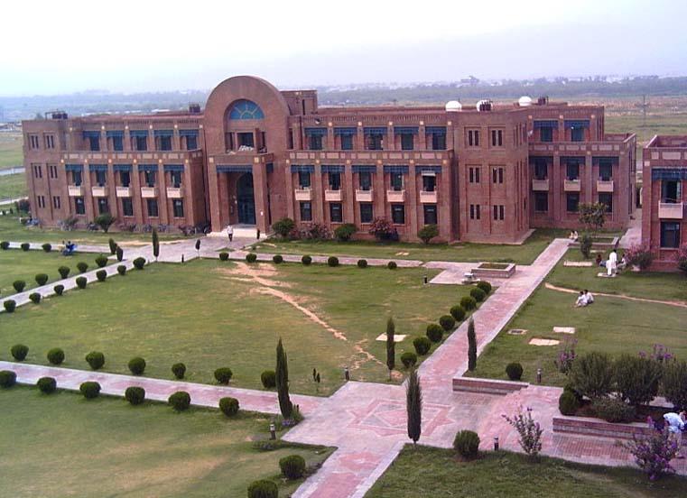 International Islamic University Islamabad Admission