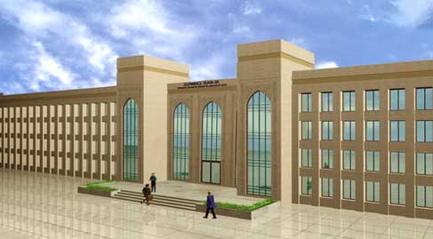 Dow University Admission 2021 Last Date, Fee Structure, Entry Test