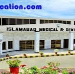 Islamabad Medical College Admission