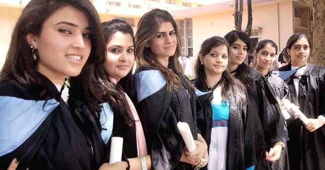 University of Punjab Islamabad Campus Admission