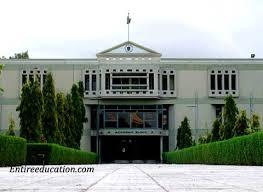 Isra University Hyderabad Admission