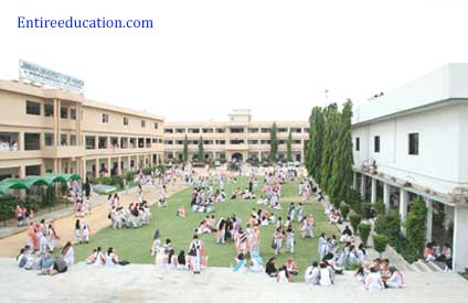 Jinnah University For Women Karachi