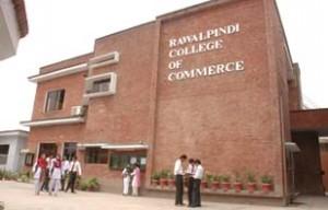 Rawalpindi College of Commerce