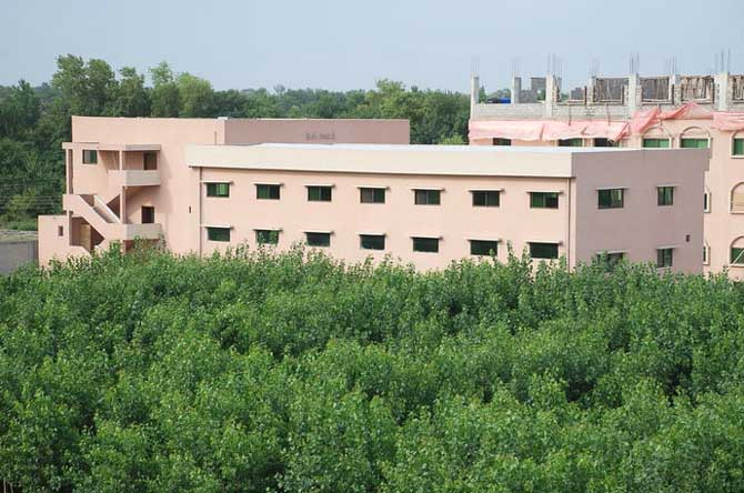 Sarhad University Islamabad Admission