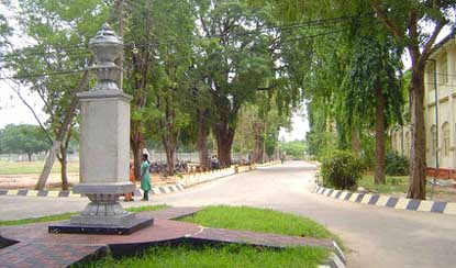 University of Jaffna Sri Lanka Admission