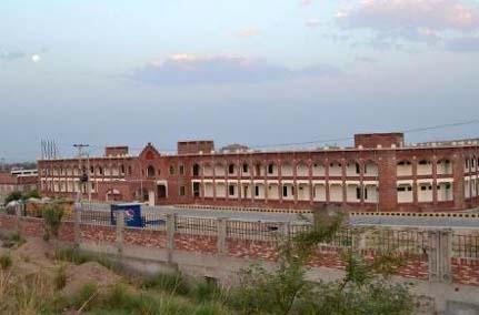 University of Punjab Jhelum Campus Admission