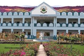 Cadet College Fateh Jang Admission