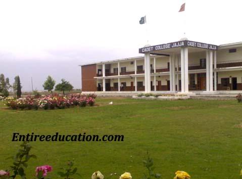 Cadet College Rawalpindi Admission