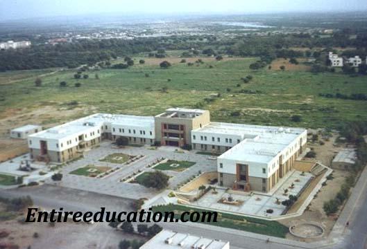 Hamdard Medical University Karachi Admission
