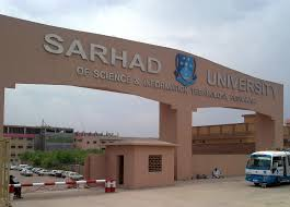 Peshawar University Admissions 2021 Last date