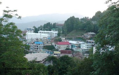 Cadet College Ghora Gali Murree Admission 2021 Last date