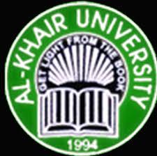Al Khair University Islamabad Admission