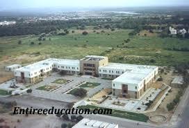 Hamdard University Karachi Admission