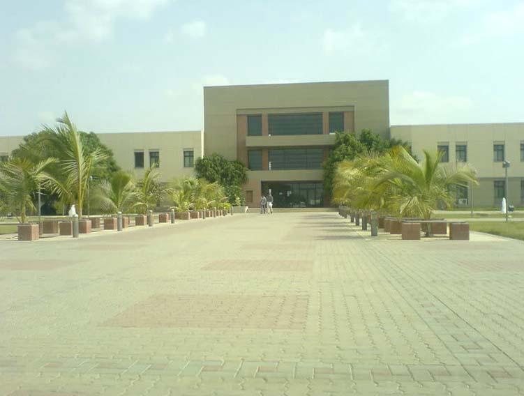 Hamdard University Karachi