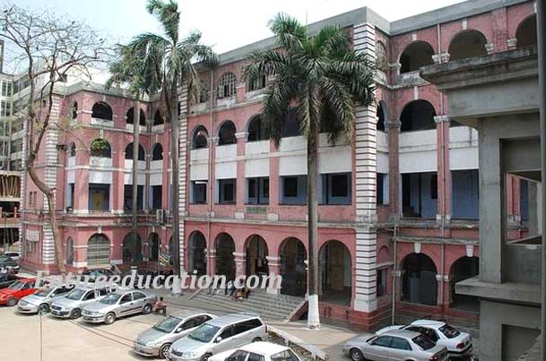 Sir Salimullah Medical College Admission 2020-21 Last date, Fee