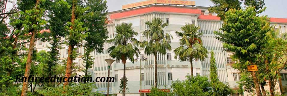 Sylhet MAG Osmani Medical College Admission 2020-21 Last date