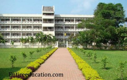 Faridpur Medical College Bangladesh Admission 2021 Last date and Fee Structure
