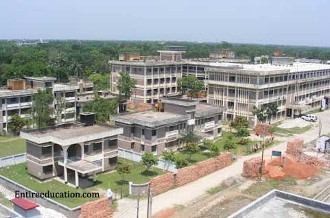 Faridpur Medical College Bangladesh Admission 2020 Last date and Fee Structure