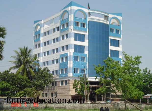 Kushtia Medical College Bangladesh Admission