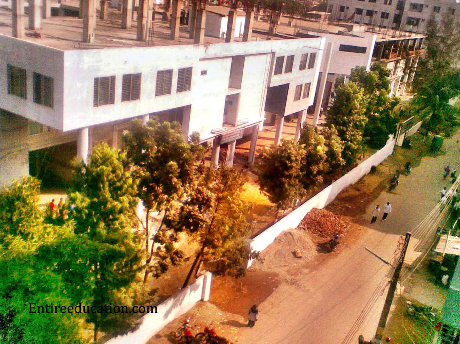 Noakhali Medical College Bangladesh