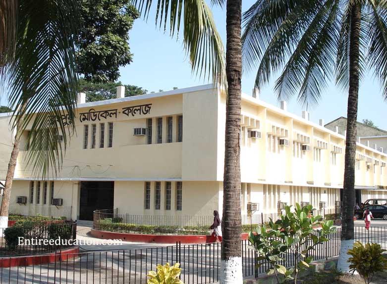 CBMC Dhaka Admission