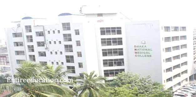 DNMC Banglades
