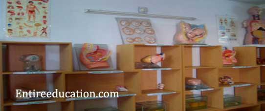 Delta Medical College Mirpur