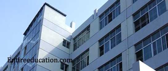 HFRCMC Dhaka