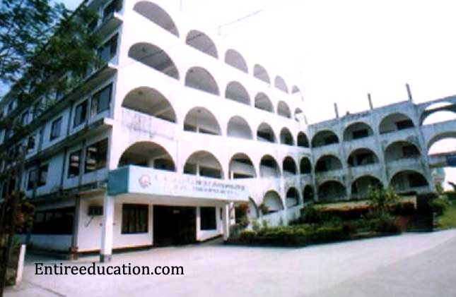 Sylhet women's medical college