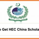 HEC Indigenous Scholarship For MPhil and PhD Programs