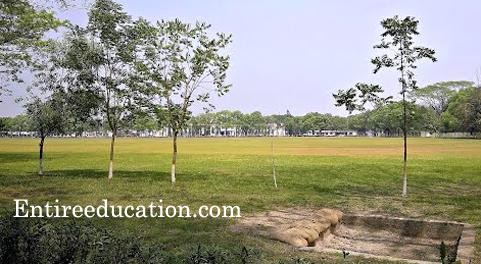 Rajshahi Cadet College