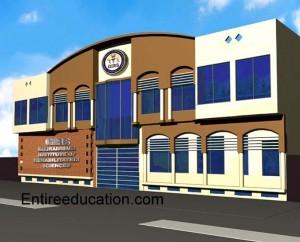 Gujranwala institute of rehabilitation sciences