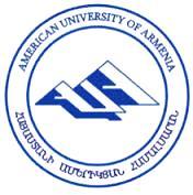 American University of Armenia Logo