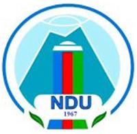 Naxçivan Dövlet Universiteti logo