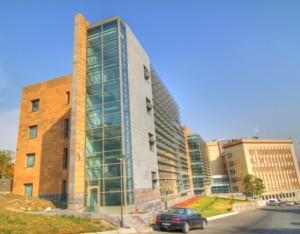 State Engineering University of Armenia Logo