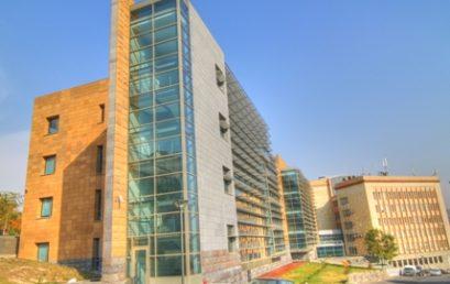Top 10 Universities Armenia