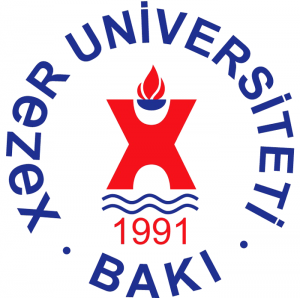 Xezer Universiteti Logo