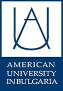 American University in Bulgaria logo